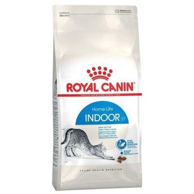 ROYAL CANIN 法國 皇家 室內貓 IN27 貓飼料 4kg