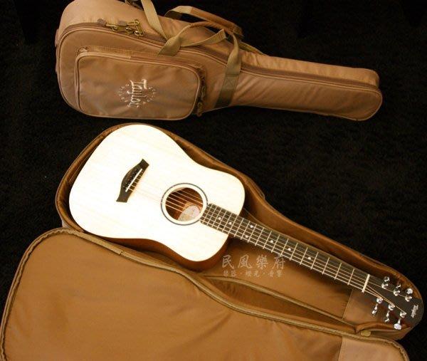 《民風樂府》Taylor BT-1LH 左手吉他 單板旅行吉他 全新現琴在庫 可無息分期