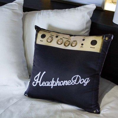 【HeadphoneDog】音樂音箱抱...