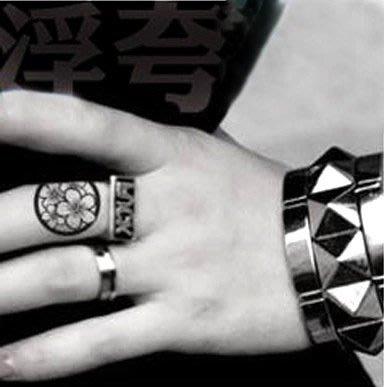 【萌古屋】和風圖騰 - 男女防水紋身貼紙原宿刺青貼紙X-388