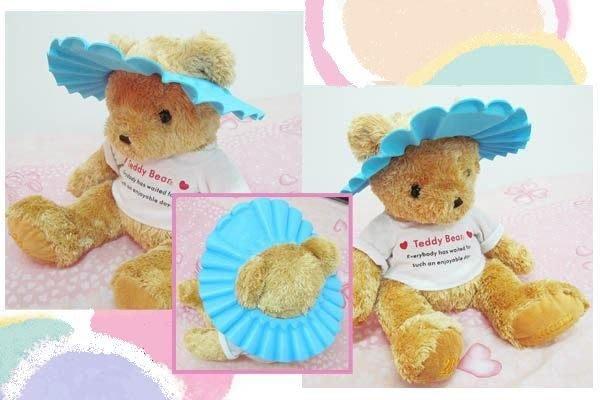 ╭*雲蓁小屋*╯【690001】korbie 幼兒洗髮帽 洗頭帽 嬰兒洗髮帽 小孩洗髮帽 寶貝洗髮帽