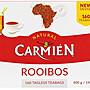【JM媽咪】costco好市多代購 ROOIBOS CARMIEN 南非博士茶 (2.5gx160包) #604255