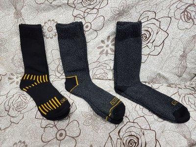 Dewalt 襪子 一套三雙 300元 非 DCF887 衝擊起子 DCG414 DCG412