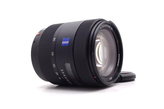 【台中青蘋果】Sony 16-80mm f3.5-4.5 SAL1680Z 二手 鏡頭 #30368