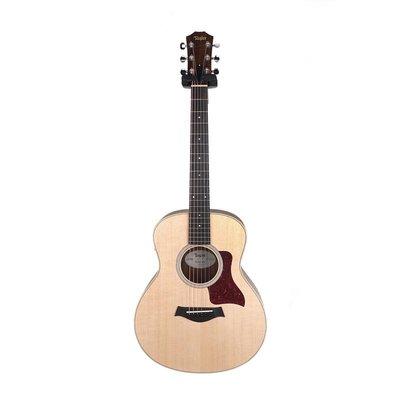 格律樂器 Taylor GS MINI-e Walnut 雲杉木面單板 旅行吉他 EQ 民謠吉他【附原廠厚袋】