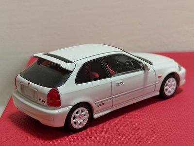 Tomica Limited Vintage NEO - LV-N158a Civic Type-R