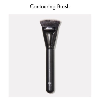 ☆STARⅡ☆ 美國 elf Contouring Brush 修容刷 刷具現貨249+1元標無底價