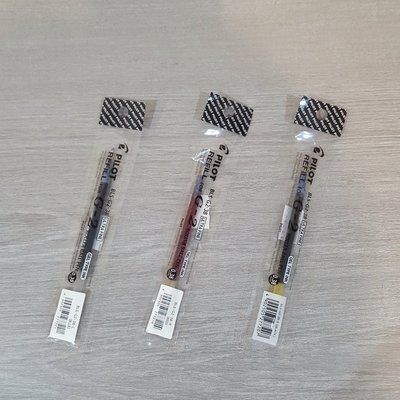 百樂 pilot BLS-G2-38 0.38mm G2自動鋼珠筆替芯 好好逛文具小舖