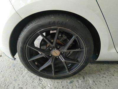 DJD19042220 VW 福斯 Golf7 18吋鋁圈 6500起 依版本報價