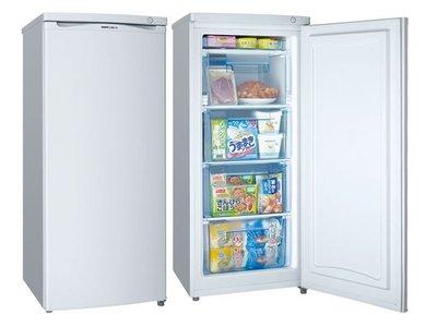 【網路go】三洋 SANYO SCR-145A/ SCR145A 直立式冷凍櫃 145L 新北市