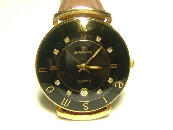 全心全益低價特賣*伊陸發鐘錶百貨*個性豪邁設計男性錶款*.拍賣到財運.好運旺旺來