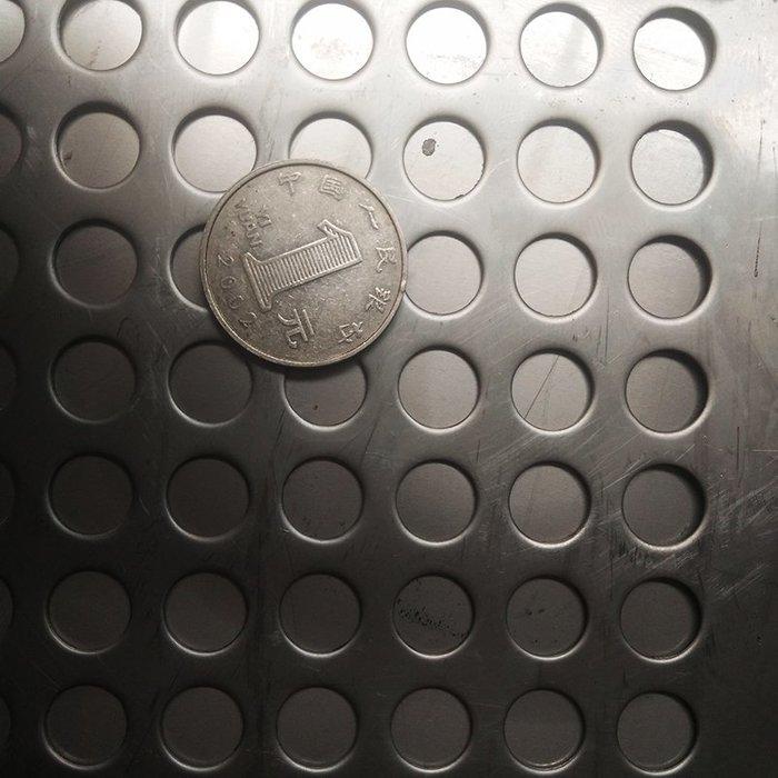 聚吉小屋 #下標聯繫客服改價 沖孔板201不銹鋼金屬網孔板圓孔沖孔網防盜網墊板花架鋼板網篩網