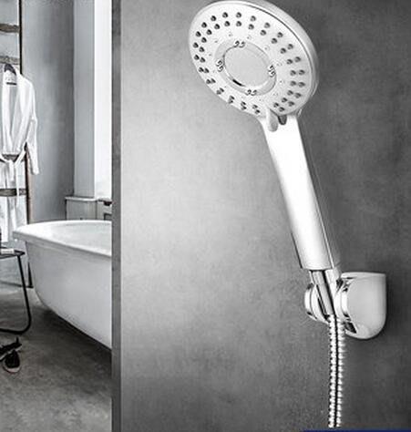 888利是鋪-手持淋浴花灑噴頭增壓蓮蓬頭浴室衛生間沐浴淋雨套裝#噴頭
