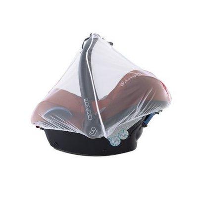 【魔法世界】MAXI-COSI - 專用蚊帳 (僅適用於CabrioFix新生兒提籃)