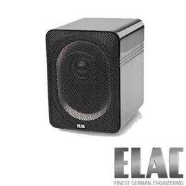 統元音響ELAC 301.2 書架型揚聲器