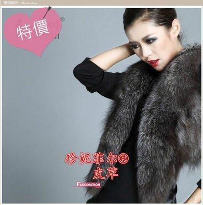 仿皮草馬甲短款女韓版背心狐狸毛拼接水貂毛馬甲 奢華而時尚的皮草是女人冬季裡的必備。它的魅力就在於每個人穿上它都會找到