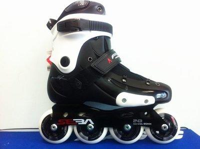 ((( NET SHOP))) SEBA FRX 最新入門款平地花式專用款 -平花入門鞋款~!