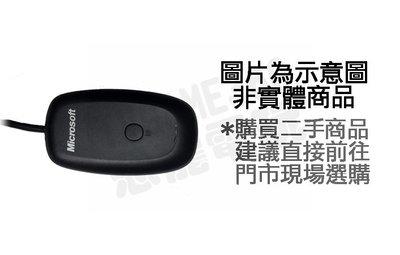 【二手商品】XBOX360 原廠 無線控制器專用 手把 接PC電腦 無線接收器【台中恐龍電玩】
