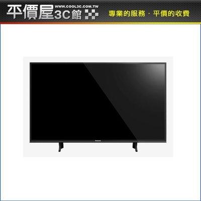 《平價屋3C 》Panasonic 國際 49吋 49FX600W 49型 4K 液晶螢幕 液晶電視 TH-49FX60