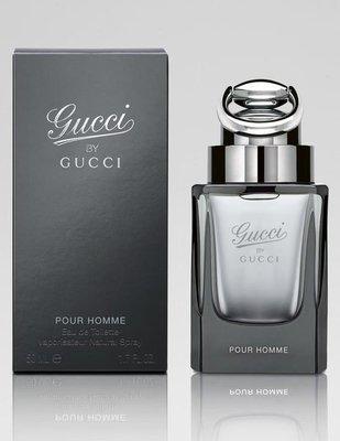便宜生活館【香水GUCCI 】 Gucci by Gucci Pour Homme 男香90ML-另有售50ML- 保證百貨專櫃公司貨