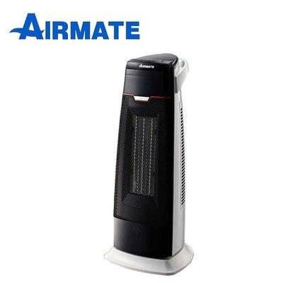 【♡ 電器空間 ♡】【AIRMATE 艾美特】智能溫控陶瓷遙控電暖器(HP111317R)