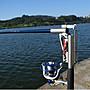 窩美海竿 自動釣魚竿 專利產品新款彈簧海竿...