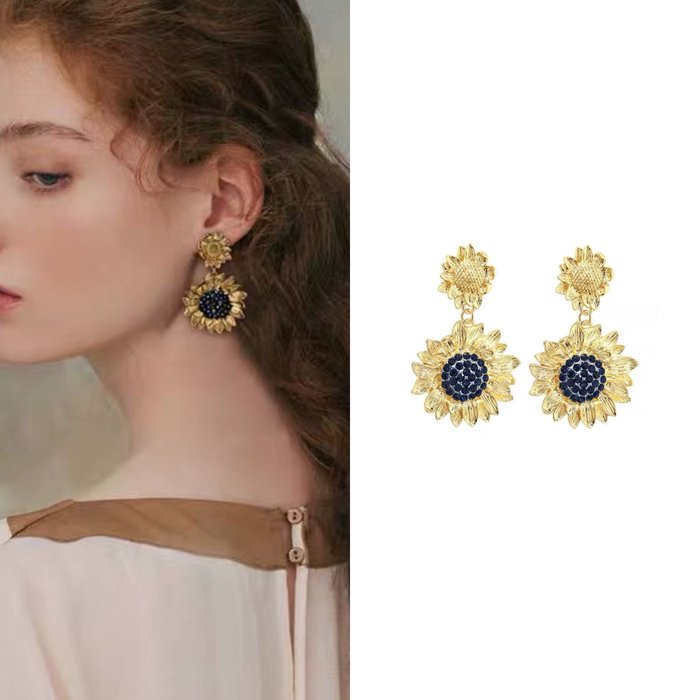 💎品牌單品-精品 耳環 正韓 飾品 高品質925純銀針