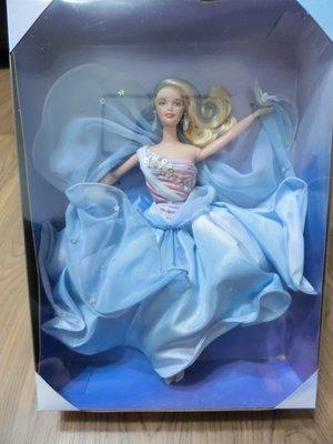 33收藏型芭比Whispering Wind Barbie