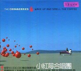 *還有唱片行* THE CRANBERRIES / WAKE UP AND SMELL THE COF 二手 Y8624