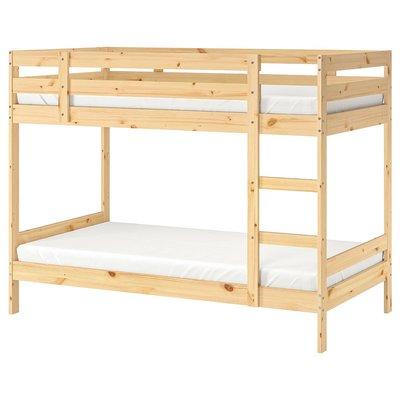 IKEA MYDAL 床架 上下床鋪