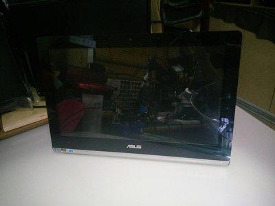 (已售)華碩 ET2220 22吋 AIO I5 四核心 8G內存 獨顯   一体式觸控電腦 二手 中古 桃園市