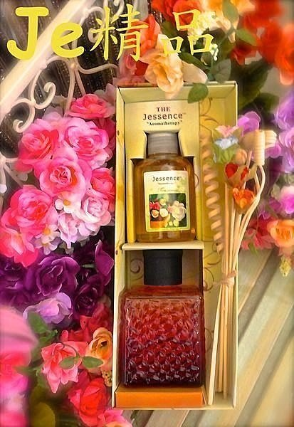 (JE精品)(售完不再追加)法國Jessence夜光瓶&大水立方瓶~植物精油.375ML~與美體小舖同工廠!