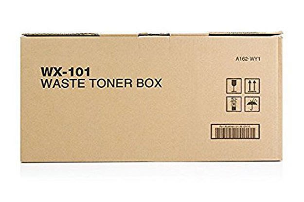 【小智】Konica bizhub C220/C280/C360 原廠廢碳粉回收盒【WX101 /A162-WYA】含稅
