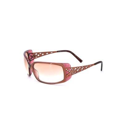 Ferragamo 矩形鑽時尚太陽眼鏡2067B 880100000161 再生工場Y 04
