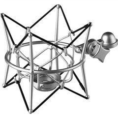☆ 唐尼樂器︵☆ Superlux HM-57 Neumann 紐曼電容式麥克風避震架 U87 U 87 Ai 可用