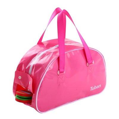 游泳包 沙灘包防水包干濕分離游泳包防水袋游泳裝備泳包泳衣收納袋包女