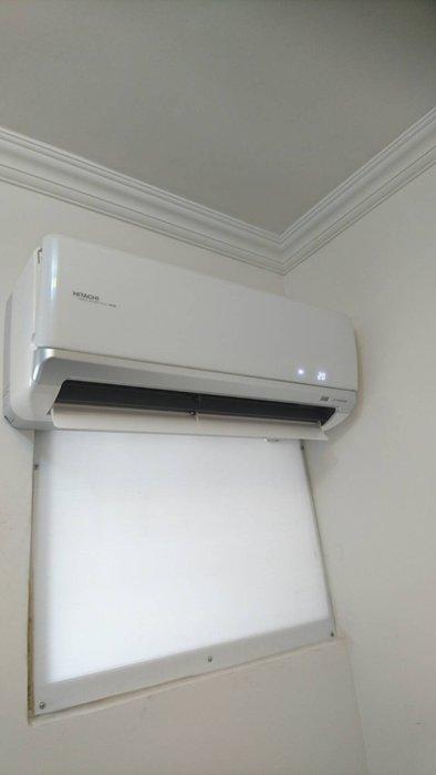 日立變頻頂級單冷RAS/RAC-22JK(含基本安裝)24800!!其他廠牌型號均有出售~歡迎詢問!!