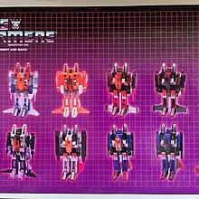 變形金剛 飛機 猩猩叫 一套12款 Transformers Jet Set of 12