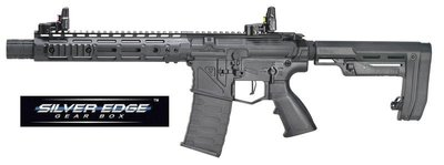昊克生存遊戲-騎翼鶯歌『特價』APS 幽靈終極步槍 / 高級電動槍 MK5 S.Blaster (PER705)