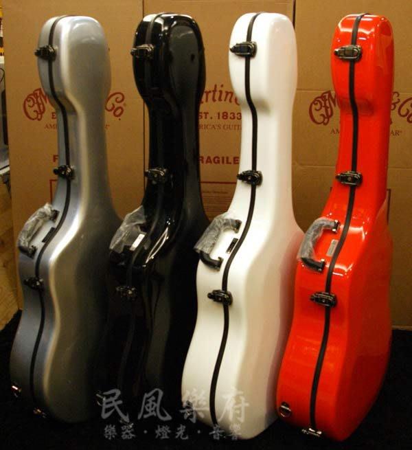 《民風樂府》比SKB超值的防水纖維塑鋼 木吉他箱 民謠吉他 硬盒