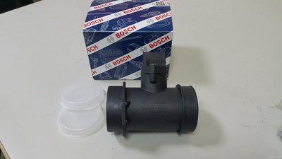 BENZ C203 M111 E2.3 2000-2002 空氣流量器 空氣流量計 0280217114