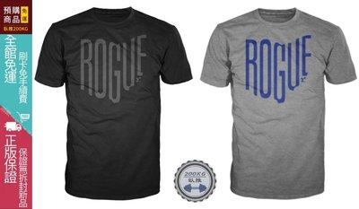 《臥推200KG》(預購)*男生 ROGUE STATE 運動 健身 健力 短袖上衣 下標15-20天到貨