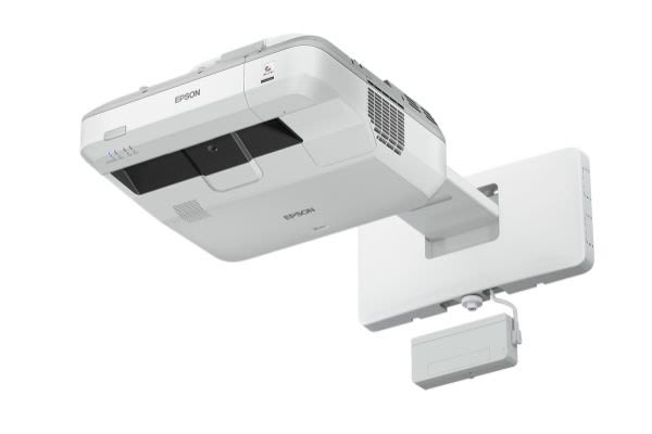 EPSON EB-700U 雷射多用途智慧超短焦互動型投影機 高階款(WUXGA解析度)