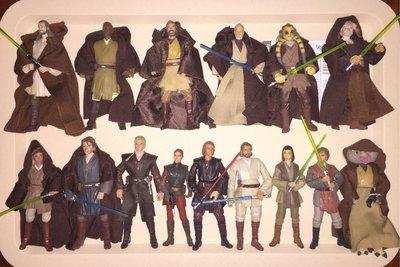 平售 手快先得 Hasbro Star Wars 3.75吋Figures, Titan Series and More
