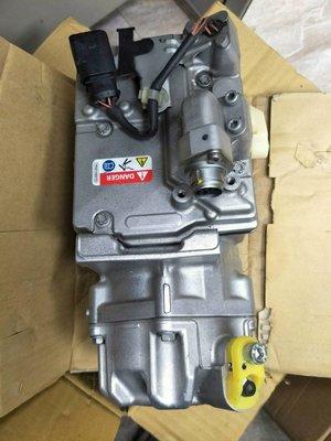 AUDI A6 Q5 Q7 A8 hybrid 油電專用壓縮機