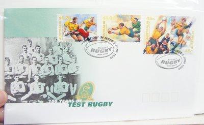 (全新) 1999年-澳洲-100年運...