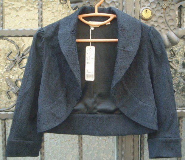 全新設計師品牌SHOWCASE外套原價$3280/金安德森a la sha knightsbridge cop萊卡佛da