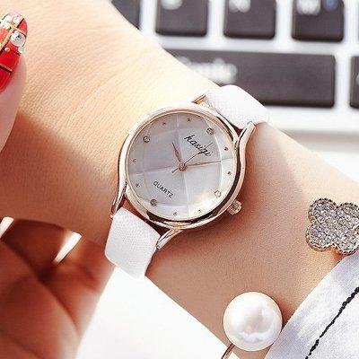 手錶正韓森系女中學生復古學院風簡約潮流小清新錶盤閨蜜姐妹一對   全館免運