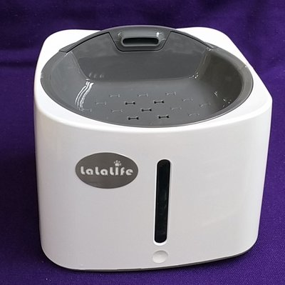 1.5L 充電式自動寵物飲水機 Rechargeable Automatic Pet Water Fountain 寵物用品 Pet Product
