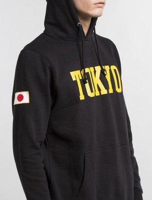☆AirRoom☆ 【現貨】STUSSY TOKYO IST HOOD 東京 帽TEE 1923610